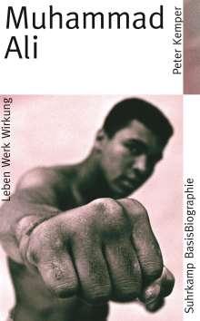 Peter Kemper: Muhammad Ali, Buch