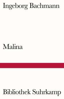 Ingeborg Bachmann: Malina, Buch