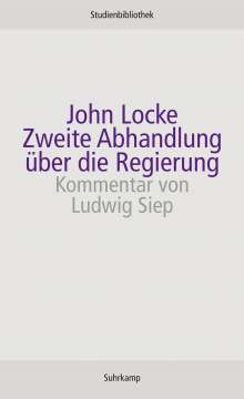 John Locke: Zweite Abhandlung über die Regierung, Buch