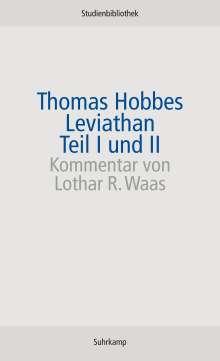 Thomas Hobbes: Leviathan, Buch