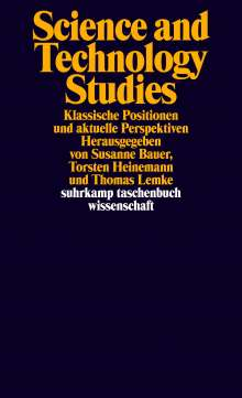 Science and Technology Studies, Buch
