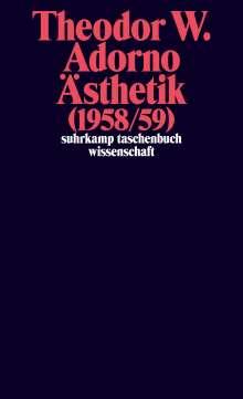 Theodor W. Adorno: Nachgelassene Schriften. Abteilung IV: Vorlesungen, Buch