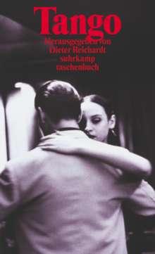 Tango, Buch