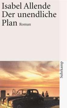 Isabel Allende: Der unendliche Plan, Buch