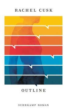 Rachel Cusk: Outline, Buch