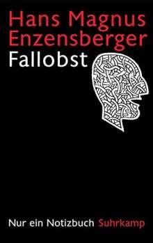 Hans Magnus Enzensberger: Fallobst, Buch