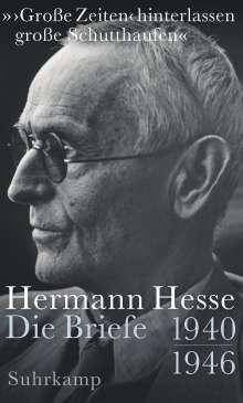 Hermann Hesse: »>Große Zeiten< hinterlassen große Schutthaufen«, Buch