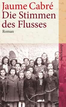 Jaume Cabré: Die Stimmen des Flusses, Buch