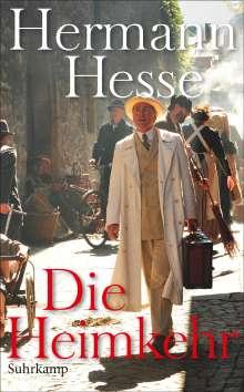 Hermann Hesse: Die Heimkehr, Buch