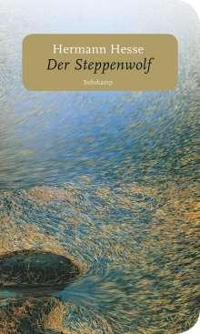 Hermann Hesse: Der Steppenwolf, Buch