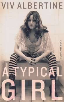 Viv Albertine: A Typical Girl, Buch