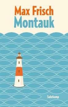 Max Frisch: Montauk, Buch
