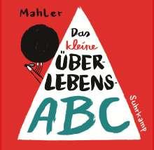 Nicolas Mahler: Das kleine Überlebens-ABC, Buch