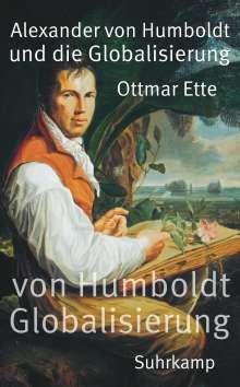 Ottmar Ette: Alexander von Humboldt und die Globalisierung, Buch