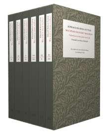 Edward George Bulwer-Lytton: Was wird er damit machen?, Buch