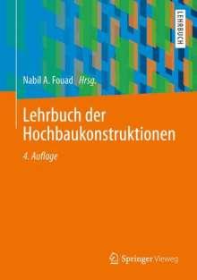 Lehrbuch der Hochbaukonstruktionen, Buch