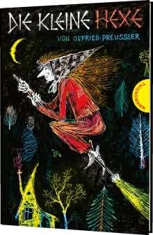 Otfried Preußler: Die kleine Hexe, Buch