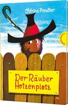 Otfried Preußler: Der Räuber Hotzenplotz, Buch