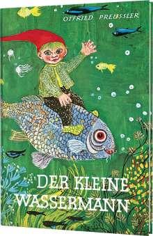 Otfried Preußler: Der kleine Wassermann, Buch