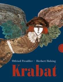 Otfried Preußler: Krabat, Buch