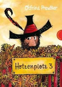 Otfried Preußler: Hotzenplotz 3 (Bd. 3 koloriert), Buch