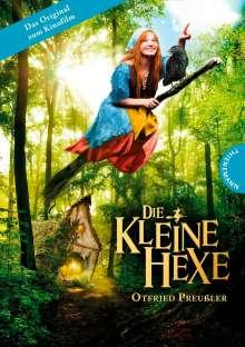 Otfried Preußler: Die kleine Hexe - Filmbuch, Buch
