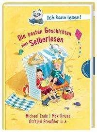 Michael Ende: Ich kann lesen!: Die besten Geschichten zum Selberlesen, Buch