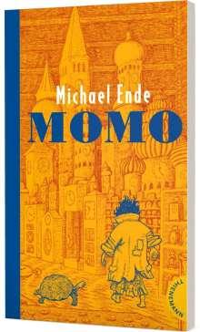 Michael Ende: Momo. Schulausgabe, Buch