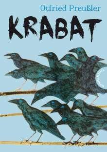 Otfried Preußler: Krabat - Roman, Buch