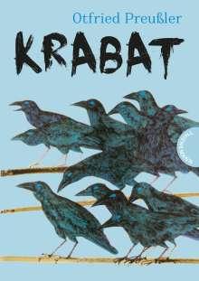 Otfried Preußler: Krabat: Roman, Buch