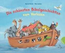 Martin Polster: Die schönsten Bibelgeschichten zum Vorlesen, Buch