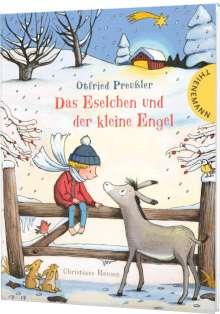 Otfried Preußler: Das Eselchen und der kleine Engel, Buch