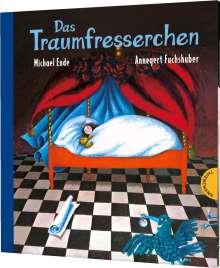 Michael Ende: Das Traumfresserchen, Buch