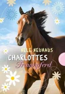 Nele Neuhaus: Charlottes Traumpferd, Buch