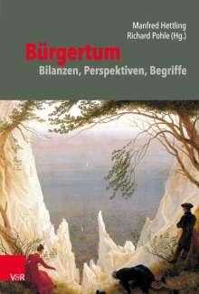 Bürgertum, Buch