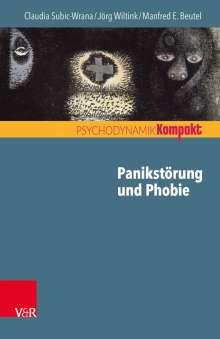 Jörg Wiltink: Panikstörung und Phobie, Buch