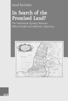 Katell Berthelot: In Search of the Promised Land?, Buch
