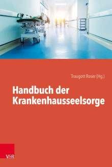 Handbuch der Krankenhausseelsorge, Buch