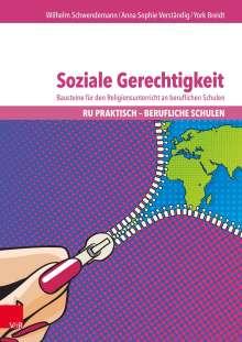 Wilhelm Schwendemann: Soziale Gerechtigkeit, Buch