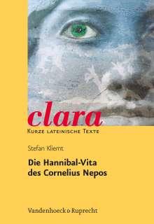 Stefan Kliemt: Die Hannibal-Vita des Cornelius Nepos, Buch
