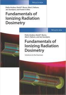 Pedro Andreo: Fundamentals of Ionizing Radiation Dosimetry, Buch