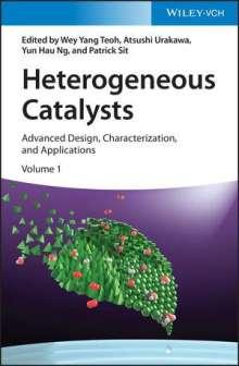 Heterogeneous Catalysts, 2 Bücher