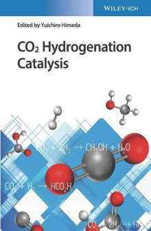 CO2 Hydrogenation Catalysis, Buch