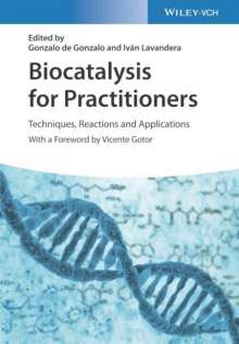 Biocatalysis for Practitioners, Buch