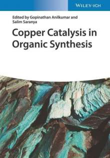 Copper Catalysis in Organic Synthesis, Buch