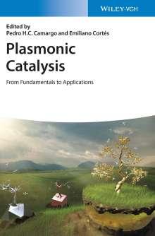 Plasmonic Catalysis, Buch
