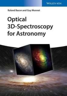 Roland Bacon: Optical 3D-Spectroscopy for Astronomy, Buch