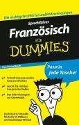 Dodi-Katrin Schmidt: Sprachführer Französisch für Dummies Das Pocketbuch, Buch