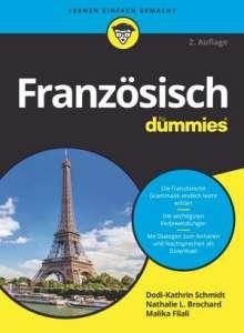 Dodi-Katrin Schmidt: Französisch für Dummies, Buch
