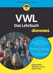 Hanno Beck: VWL für Dummies. Das Lehrbuch, Buch
